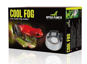 Reptiles Planet Brumisateur à Ultrason Terrarium Cool Fog