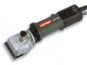 Schermaschine HANDY, Heiniger, 230V/120W EU, STANDARD, schwarz