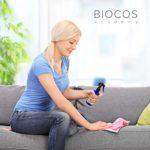 Spray organique anti-odeurs pour chiens et chats – Neutralisant d'odeurs contre les odeurs d'urine – Tueur d'urine de chat / urine de chien / urine animale – Éliminateur naturel d'odeur