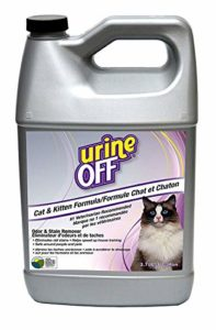 Urine Off Chat – Bidon Recharge – 3,78 L
