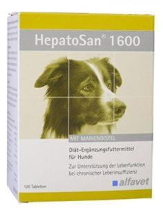 Alfavet hepatosan, 1er Pack (1x 240g)