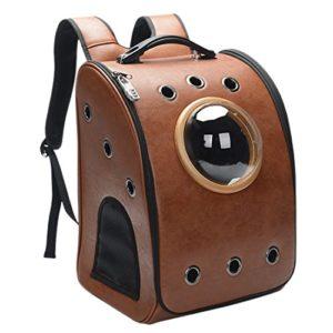 Animal sac à dos fokom astronaute Transport Sac à dos Sac de transport Sac à dos portable Sac de transport pour animal Petit Animal Chien Chat Lapin