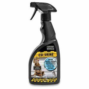 Csi Urine Spray pour Chien/Chiot