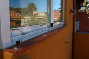 FastCable 3 mètres Anti Pigeons