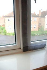 Flat Cats – Lot de 2 protections de fenêtre standards pour chats