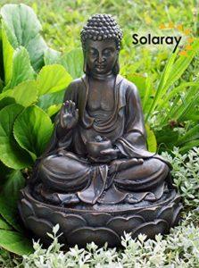 Fontaine Bouddha Ariya