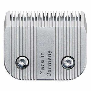 Global Peigne métallique Moser Max45 et Max50 1 mm – Peigne pour Tondeuse à Cheveux Moser Max45 et Max50 – Peigne pour Machine à éplucher 1 mm