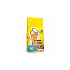 Go-cat Adulte thon, hareng et légumes (10kg) (lot de 6)