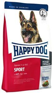 Happy Dog Sport Adulte Nourriture, 300g
