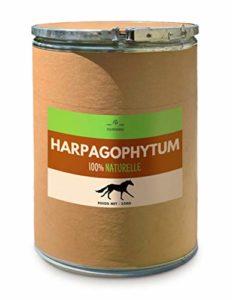 Harpagophytum pure pour chevaux 25kg