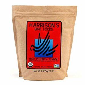 Harrisons High Potency Coarse РGrosses Graines Vitamin̩es pour Oiseau 2.26kg