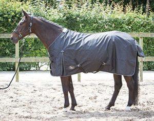 Harry's Horse 32200515-205 Couverture d'extérieur avec TC – L Doublure Tiger