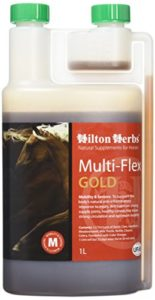 Hilton Herbs Solution Multiflex Gold – 1 litre