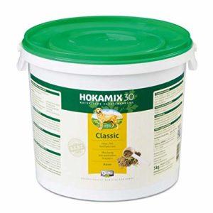 Hokamix Peau Pelage Vitalité – Poudre – 5 kg