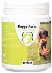 Holland Animal Care Doggy Parex Complément Nutritionnel pour Chien 180 g