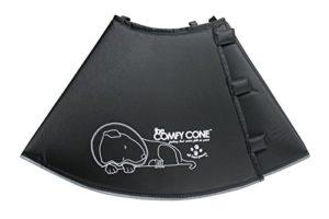 James & Steel All Four Paws, The Comfy Cone, la collerette de protection confortable pour animal domestique