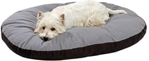 Karlie 60057 Coussin ovale Doc Bed 50 x 40 x 8 cm