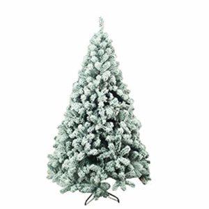 LEZDPP Mini Christmas Tree Forfait 30 / 50cm Décoration Bureau Décoration de Noël Vintage Or Rouge Décoration (Size : 4m)