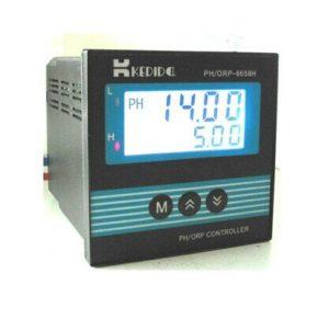 MXBAOHENG Ct-6658PH/ORP contrôleur Industriel PH Mètre Ligne PH Mètre Instrument de Bureau