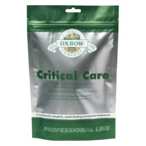 Oxbow Critical Care for Herbivores (Pack Size: 454g)