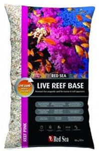Red Sea Live Reef Base Pink–5000g