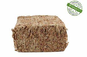 Sphagnum Mousse, 500 g, du Chili