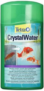Tetra Pond Crystalwater 1 L
