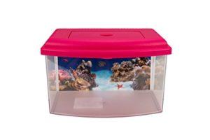 Aime Aquarium Plastique pour Aquariophilie