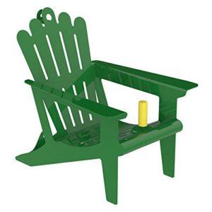 Belle Fleur Adirondack Chaise pour écureuils Vert Menthe