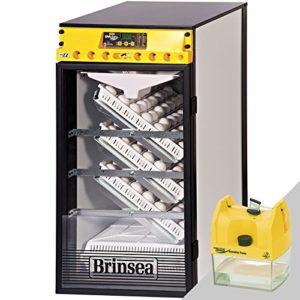 BRINSEA Couveuse Brinsea Ova-Easy 190 Advance EX 108 oeufs