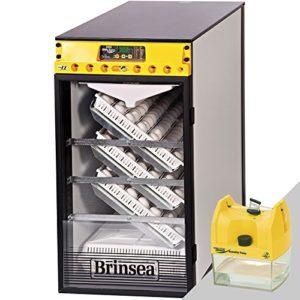 BRINSEA Couveuse Brinsea Ova-Easy 380 Advance EX 216 oeufs