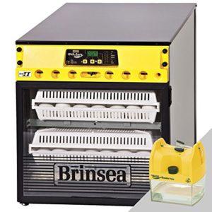 BRINSEA Éclosoir Brinsea Ova-Easy Hatcher EX 192 poussins