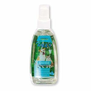 CROCI Gill's Dentifrice en Spray pour Chien 100 ml