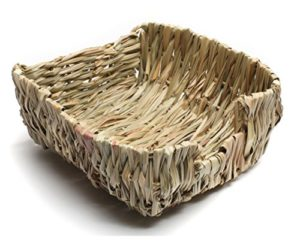 Croci Lit d'herbe pour Petits Animaux 25x20x10 cm