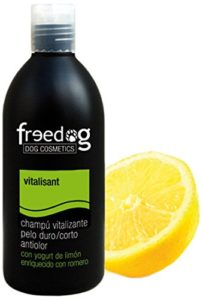 Freedog FD1200083 Shampooing revitalisant pour Chien et Chat