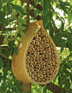 Gardener's Supply Company Mason Bee Maison