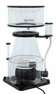 Grotech PS-250 – Ecumeur pour décantation avec Pompe réglable 24V