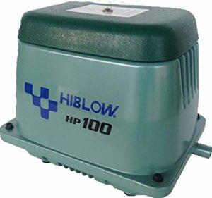hiblow SC389HP–100Pompe à air