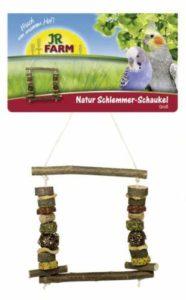 JR Farm Birds de Schlemmer naturel Balancelle Grand 450g