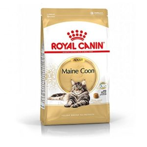Royal Canin Breed Nutrition Maine Coon 31 – Croquettes 2 kg