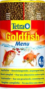 Tetra – 183803 – Goldfish Menu – 250 ml