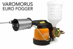 Varomorus Varomor fumée Fogger Vaporisateur évaporateur Traitement Bee Varroa Mites contrôle