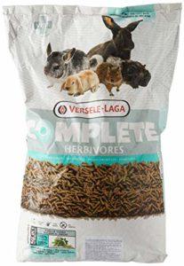 VERSELE LAGA Aliment Complet pour Lapins 1 x 8 kg