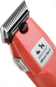 Aesculap gt-104/Favorita II avec tête de rasage 5mm