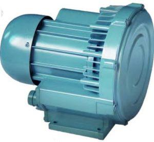 AQUAFORTE Page Canal Ventilateur VB de 800g 230V, Argent, 35x 34x 36cm, sc469