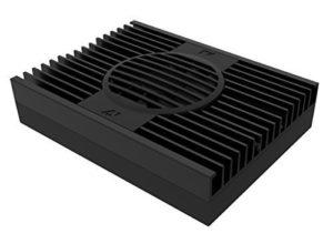 AquaIllumination Hydra TwentySix +HD LED Light, Black by Deepwater Aquatics Distribution