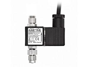 Aqua-Noa CO2 Vanne magnétique Basic 1 avec LED