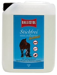 Ballistol Point sans Animal, 5 l