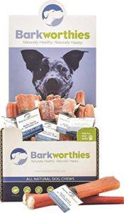 Barkworthies Double Cut Odeur Bully bâton