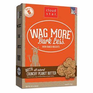 Cloud étoile Wag Plus Four cuits Biscuits–453,6Gram